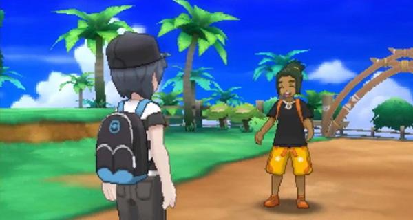 La démo Pokémon Soleil et Lune débarque sur le Nintendo eShop !