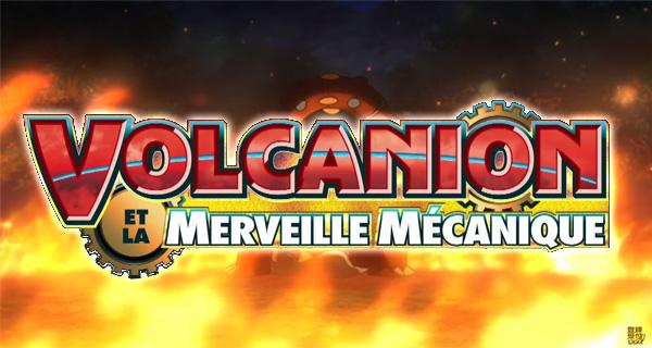 Pokémon : Volcanion et la merveille mécanique diffusé prochainement sur Gulli et Canal J