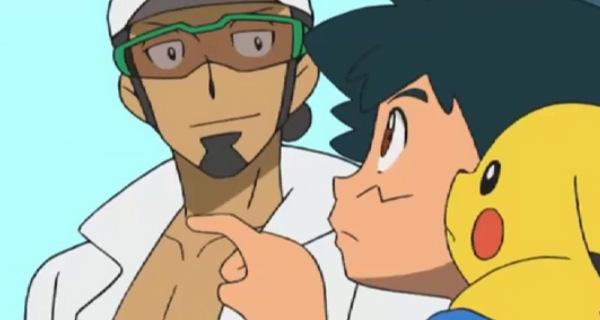 Nouveaux titres de l'animé Pokémon Soleil et Lune