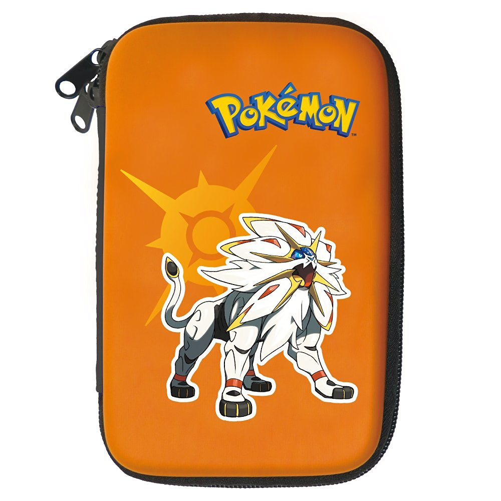 Sacoche Pokémon Soleil