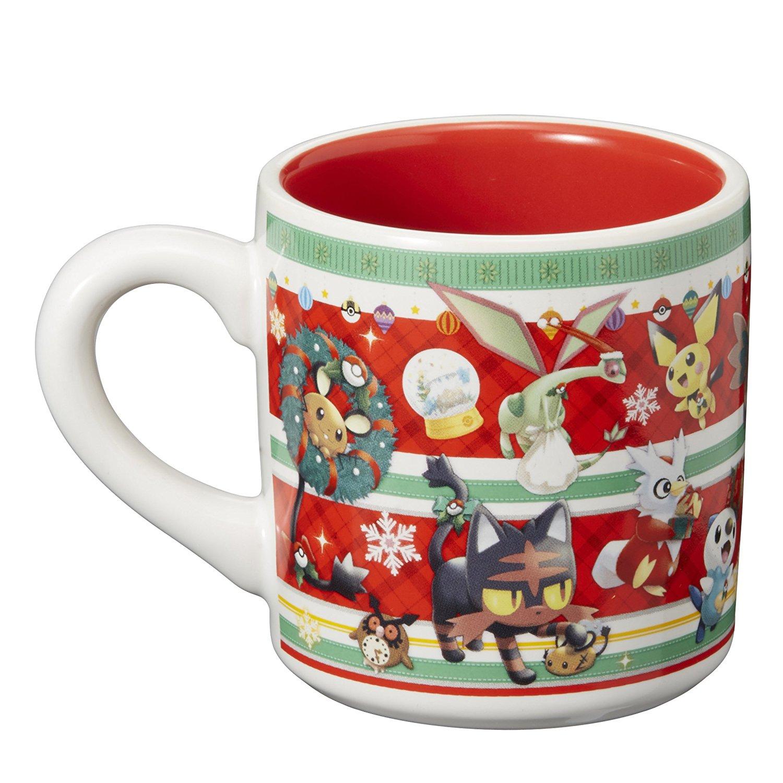 Mug Pokémon Center
