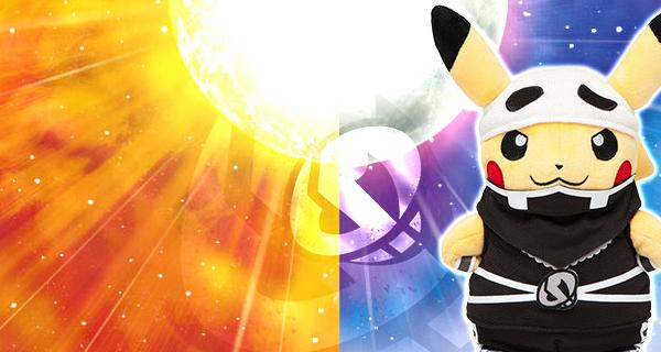 Concours : tentez de gagner une peluche du Pokémon Center Skull Pikachu