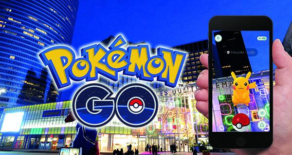 Évènement sur Pokémon Go le 18 Février prochain en Europe !