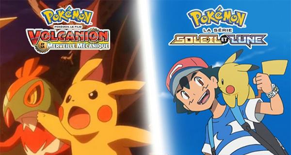 Soirée spéciale Pokémon le 27 Février sur Gulli