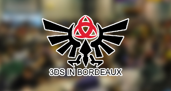 Tournoi VGC organisé par 3DS in Bordeaux le 18 Mars