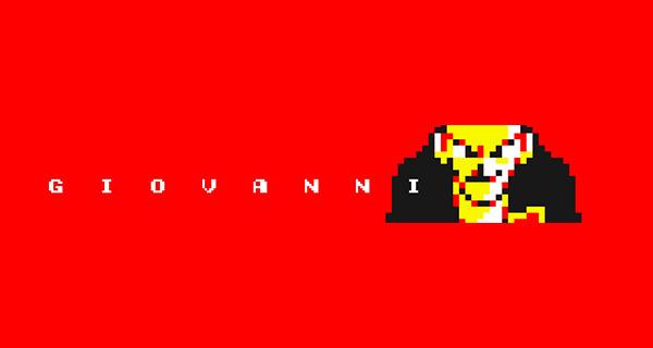 Découvrez Giovanni, un emulateur GameBoy sur l'AppleWatch