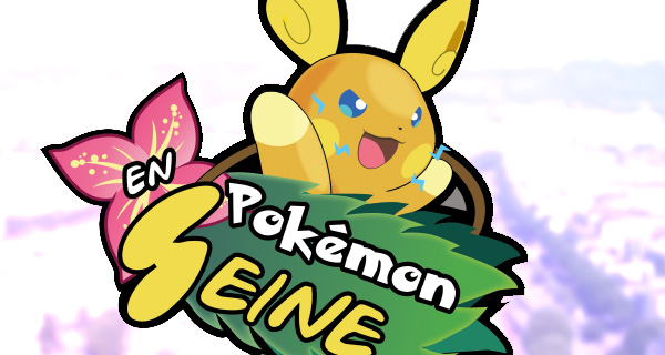 Tournoi VGC Pokémon en Seine le 11 Novembre