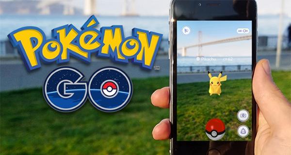 Pokémon Go et ses risques