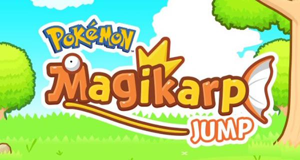 Magicarpe Jump est disponible au Japon. Tutoriel pour l'installer !