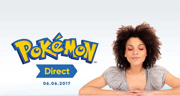Pokémon Direct programmé demain 6 Juin