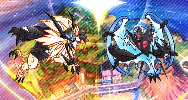 Où pré-commander Pokémon Ultra-Soleil et Ultra-Lune