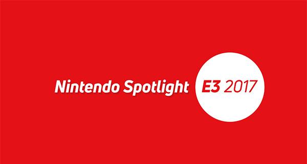 Suivez le live Nintendo Spotlight à l'E3