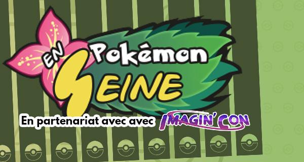 Tournoi Pokémon en Seine Challenge 3 le Dimanche 29 Octobre