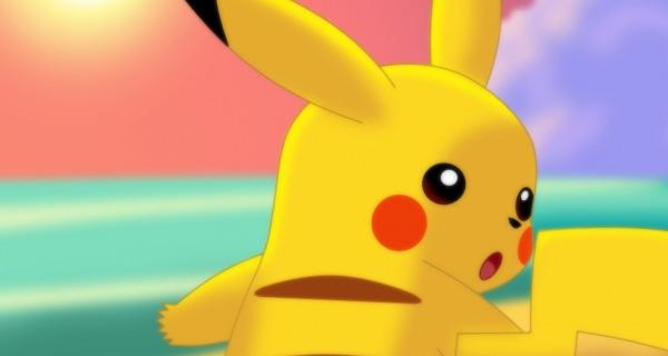 Pokémon Go : un Pikachu estival cet été à la convention SIGGRAPH