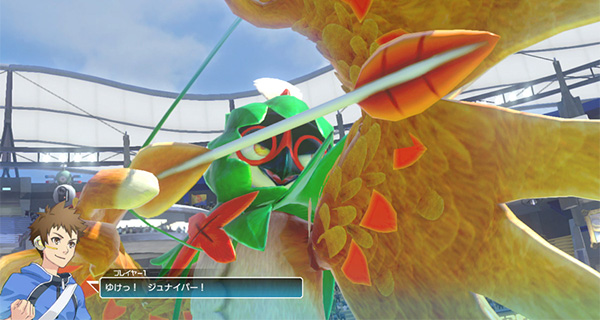 Deux nouveaux trailers pour Pokken Tournament DX