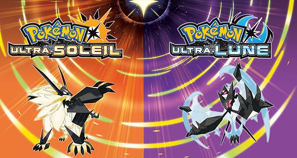 Le guide Pokémon Ultra-Soleil et Ultra-Lune