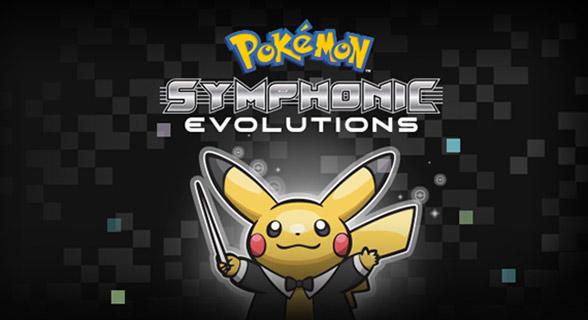 Pokémon Symphonic Evolution débarque au Grand Rex à Paris
