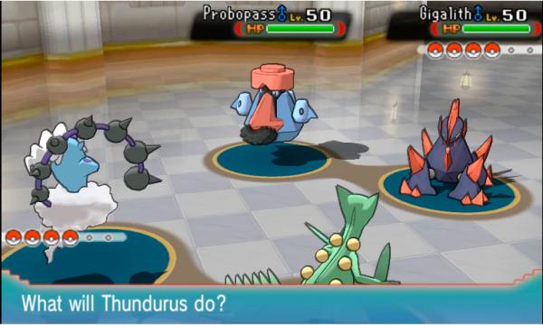 Les premières images full HD de Pokémon Rubis Oméga Saphir Alpha sur Citra3DS