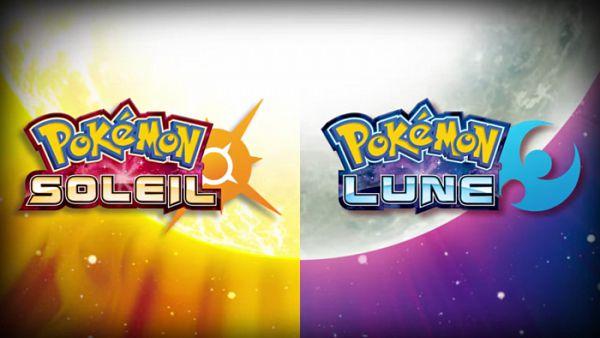 De nouvelles informations sur Pokémon Soleil et Lune le 2 Juin prochain !
