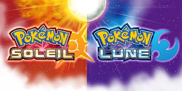 Pokémon Soleil et Lune : de nouvelles informations dévoilées aujourd'hui !