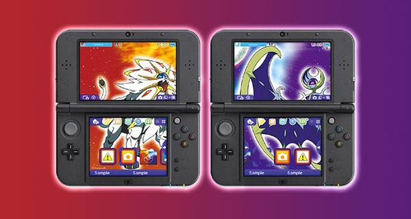 Editions collector et des thèmes Pokémon Soleil et Lune révélés