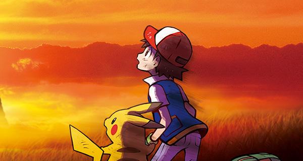 Du nouveau pour Pokémon : Je te choisis