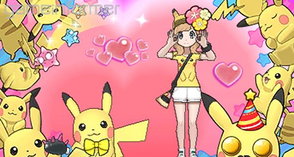 Le Club Photo d'Alola dévoilé sur Pokémon Ultra-Soleil et Ultra-Lune