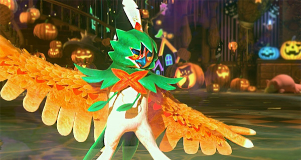 La démo de Pokken Tournament DX arrive le 24 Août