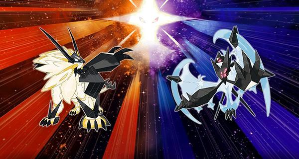 Pokémon Ultra-Soleil et Ultra-Lune : nouvelle capacité Z pour Lougaroc, nouvelles Ultra-Chimères et distributions !