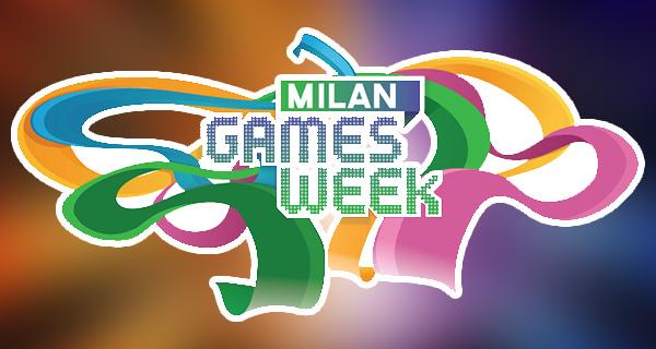 Kazumasa Iwao et Shigeru Ohmori présents à la Games Week à Milan