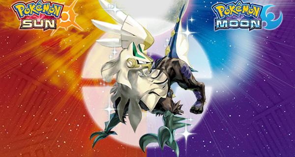 Silvallié shiny distribué sur Pokémon Soleil et Lune du 3 au 16 Novembre