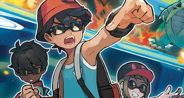 Pokémon Ultra-Soleil et Ultra-Lune : Giovanni, Team Rainbow Rocket, Légendaires et Agence de Combat !