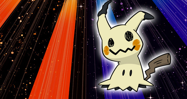 Pokémon Ultra-Soleil et Ultra-Lune : Nouvelle Capacité Z pour Mimiqui et nouveaux screenshots