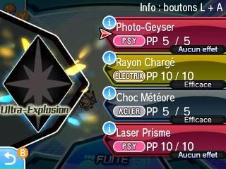 Capacité-Z basée sur l'attaque Photo-Geyser