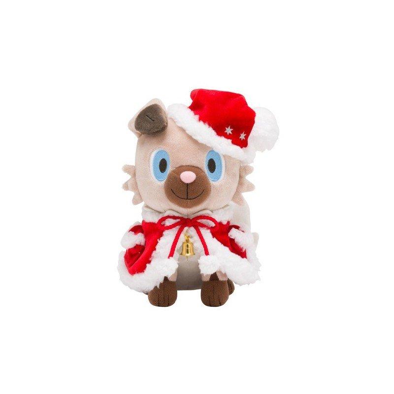 Concours de Noël Pokekalos