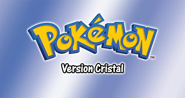 Où pré-commander Pokémon Cristal ?