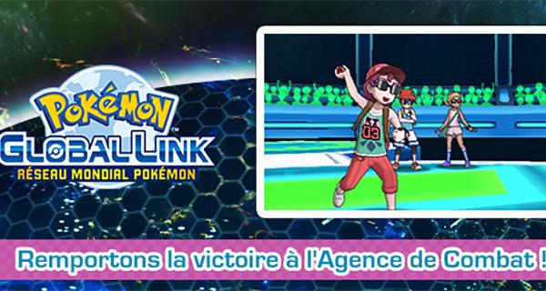 Mini quête Pokémon Ultra-Soleil et Ultra-Lune : Remportons la Victoire à l'Agence de Combat