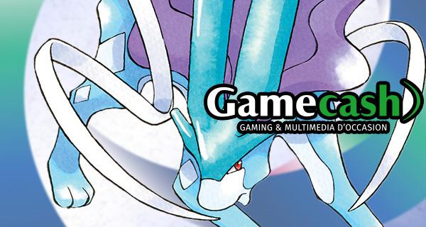 Concours 2 ans : tentez de gagner un jeu Pokémon Cristal et une housse 3DS