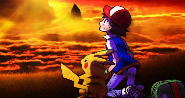 Pokémon : Je te choisis gratuit au visionnage sur la TV Pokémon