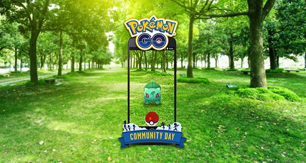 Le prochain Pokémon Go Community Day se précise