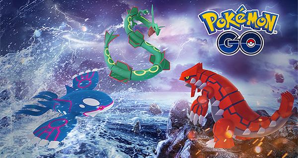 Événement Œuf et nouveaux Pokémon en Combat de Raid sur Pokémon Go