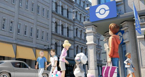 Pré-téléchargement de Détective Pikachu disponible sur le Nintendo eShop