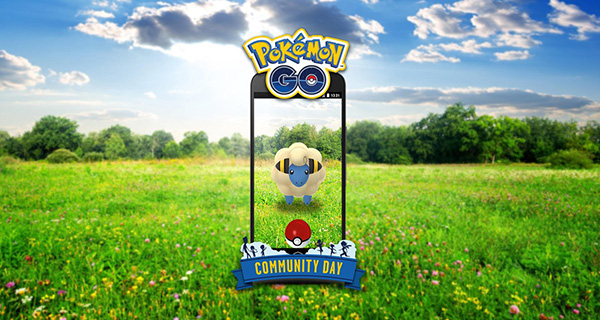 Le Pokémon Go Community Day du mois d'Avril se précise