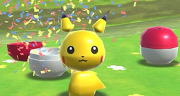 Nouvelle trademark Pokémon enregistrée par Nintendo et Game Freak