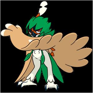 Archéduc Banque Pokémon Pokémon Ultra-Soleil et Ultra-Lune