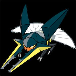 Lucanon Dominant Pokémon Ultra-Soleil et Ultra-Lune