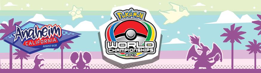 Suivez les Pokémon World Championships à Anaheim en direct