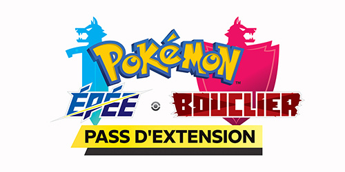 Pass Extension Pokémon Épée et Pokémon Bouclier