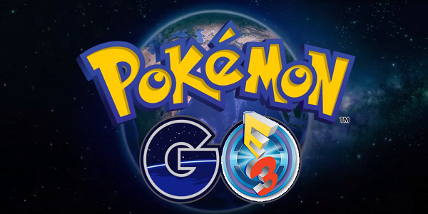 Résumé de la diffusion dédiée à Pokémon GO